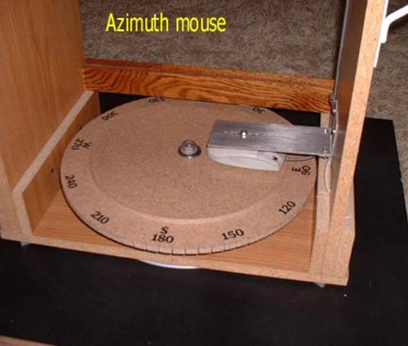 how to use cassette azimuth callibration tape